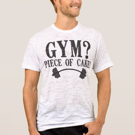 GIOVANNI PAOLO - GET BIG OR DIE TRYING T-Shirt