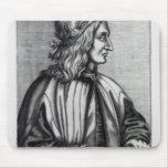 Giovanni Pico della Mirandola, from Mousepads