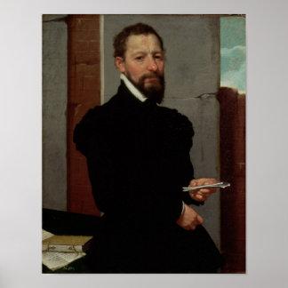 Giovanni Pietro Maffeis Poster
