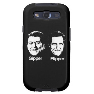 GIPPER AND FLIPPER png Galaxy S3 Case
