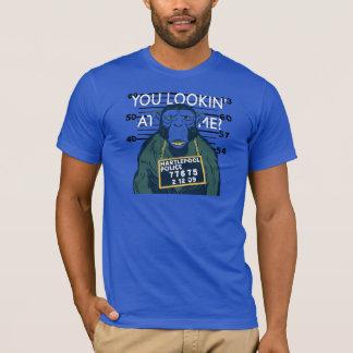 Gipper - Blue Hartlepool T-Shirt