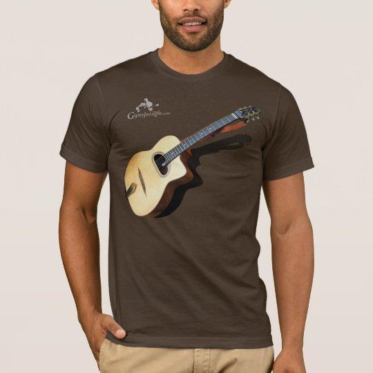 Gipsy jazz life T-Shirt