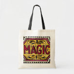 Gipsy Magic Canvas Bags