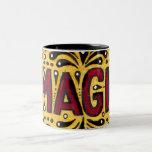 Gipsy Magic Coffee Mug