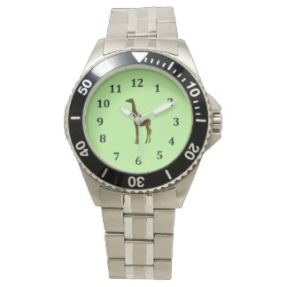 giraff watch
