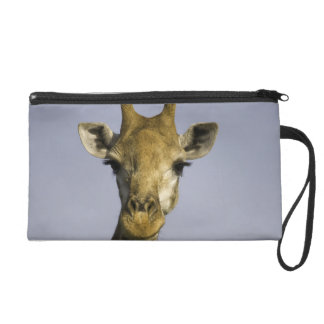 Giraffa Camelopardalis Wristlet Purses