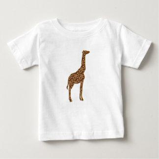 Giraffe 2 baby T-Shirt