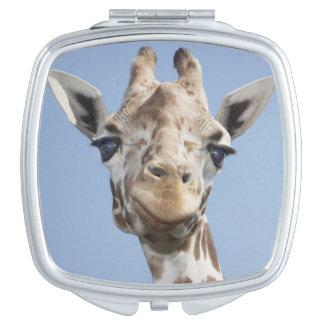Giraffe 2 mirrors for makeup