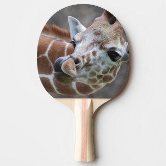 giraffe-94 ping pong paddle
