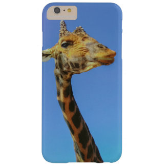 Giraffe Barely There iPhone 6 Plus Case