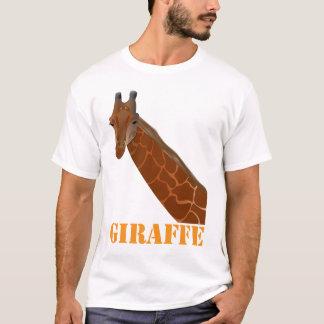 Giraffe Basic T-Shirt