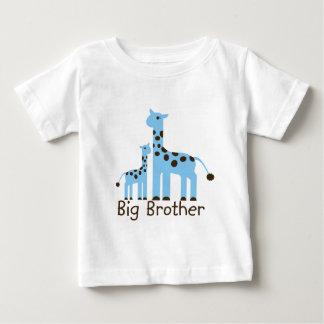 Giraffe Big Brother T-shirt