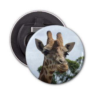 Giraffe Bottle Opener