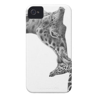 Giraffe & Calf Case