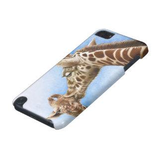 Giraffe & Calf Speck Case