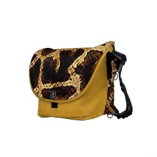 Giraffe Courier Bag