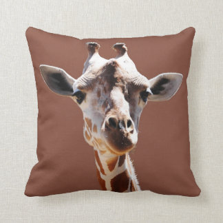 Giraffe Cushion