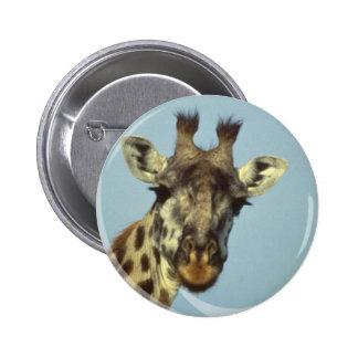 Giraffe Design  Pin