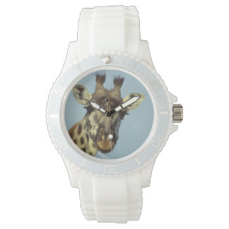 Giraffe Design Watch