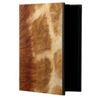 Giraffe Fur iPad Air Case