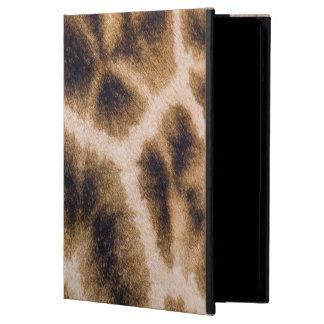 Giraffe (Giraffa Camelopardalis) Skin Cover For iPad Air
