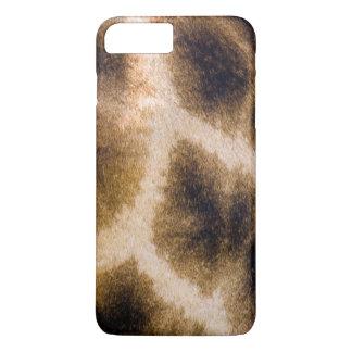 Giraffe (Giraffa Camelopardalis) Skin iPhone 8 Plus/7 Plus Case