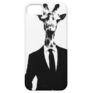 Giraffe Guy iPhone 5 &  Cover