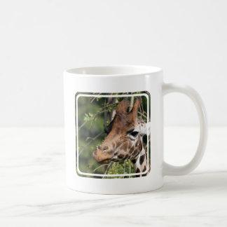 Giraffe Images Coffee Mug