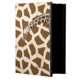 Giraffe iPad Air 2 Case Powis iPad Air 2 Case