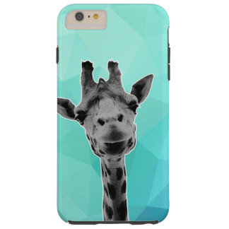 Giraffe iPhone 6/6+ case