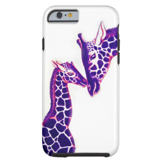 Giraffe iPhone 6 case