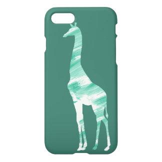 giraffe iPhone 8/7 case