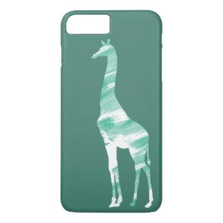 giraffe iPhone 8 plus/7 plus case