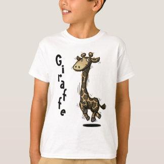 Giraffe Kids Shirt