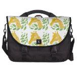 Giraffe. Laptop Bags