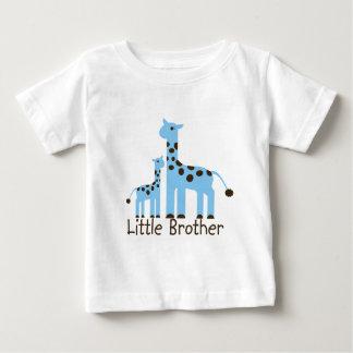 Giraffe Little Brother T-shirt