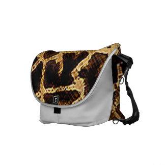 Giraffe Commuter Bag