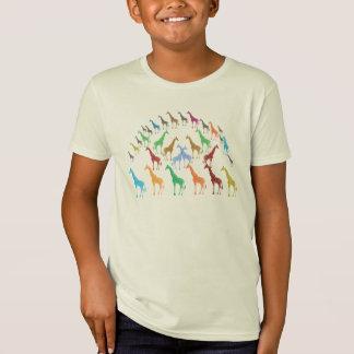 Giraffe Nation T-Shirt