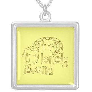 Giraffe Custom Jewelry