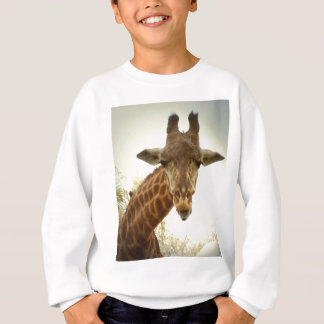 Giraffe orig -zaz sweatshirt