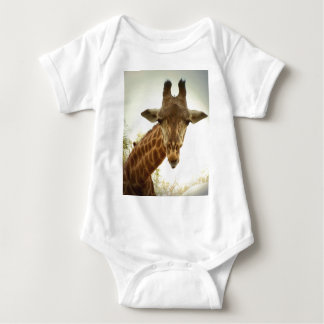 Giraffe orig -zaz t shirt