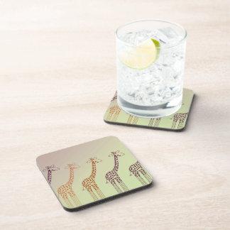 Giraffe Parade Coaster