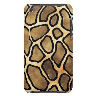 GIRAFFE PATTERN iPod Touch Case-Mate Case