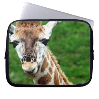 Giraffe Photo Electronics Bag