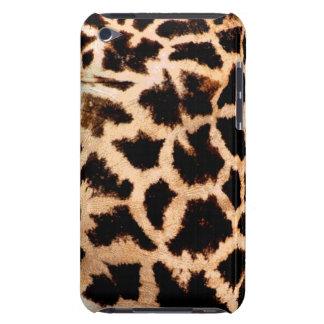 giraffe print ipod touch case