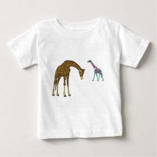 Giraffe product baby T-Shirt