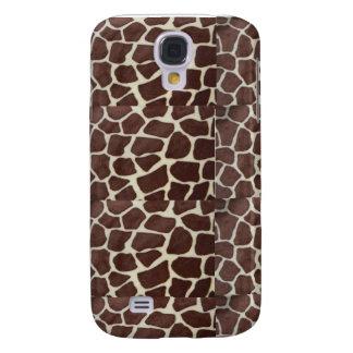 Giraffe Skin iPhone 3 Case