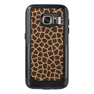 Giraffe Skin OtterBox Samsung Galaxy S7 Case