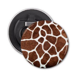 Giraffe spots