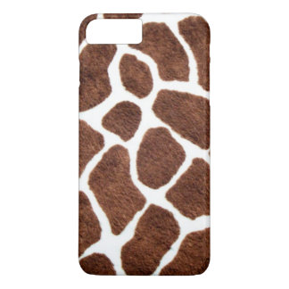 Giraffe spots iPhone 8 plus/7 plus case